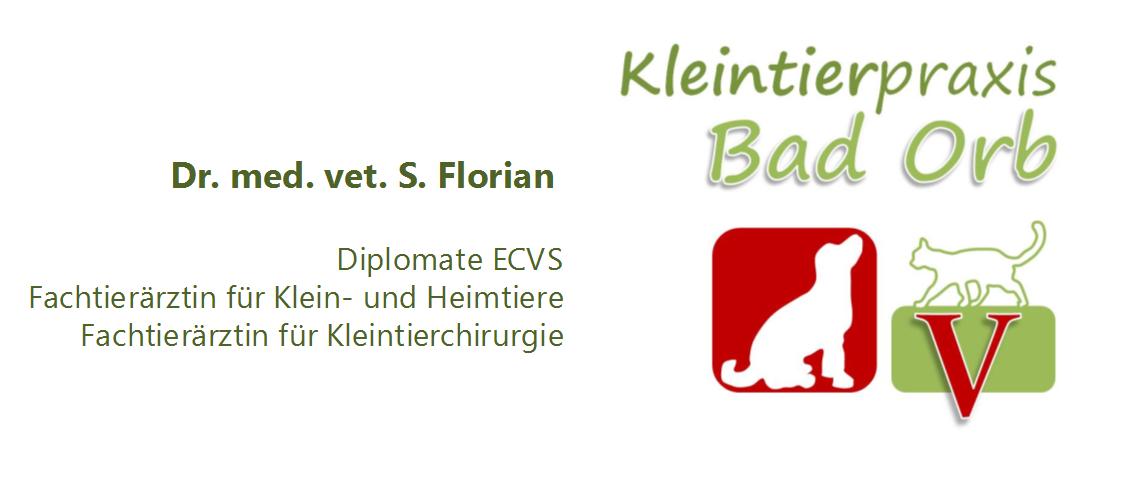 Dr. Florian Tierarztpraxis, 63619 Bad Orb
